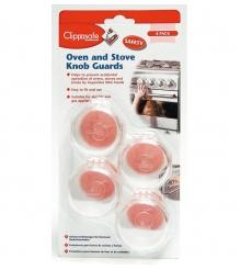 Защита от включения конфорок плиты Clippasafe CL88