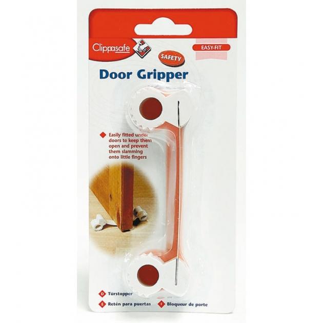 Фиксатор межкомнатной двери Clippasafe CL89