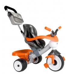 Детский трехколесный велосипед Coloma Comfort Angel Aluminium 889...