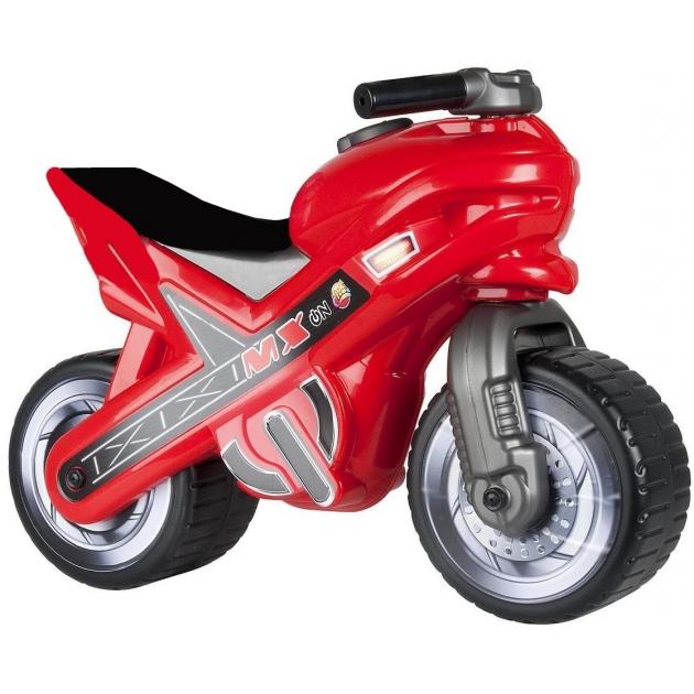 Беговел Coloma Moto MX