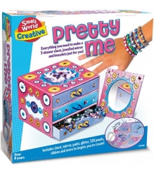 Набор для украшения Creative Маленькая красавица 5188...