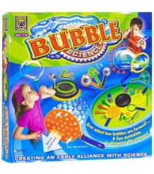 Набор для творчества Creative Секреты мыльных пузырей 5333