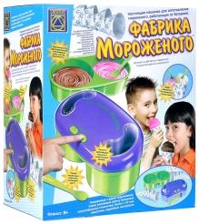 Набор для творчества Creative Фабрика мороженого 5392...