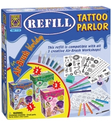 Набор для творчества Creative Наполнитель для тату салона 5550...