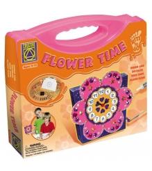 Набор для творчества Creative Цветочные часы 5561