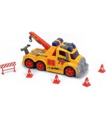 Машинка для дорожных работ Dickie 3308359