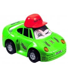 Dickie 12 см зелёная 3313007