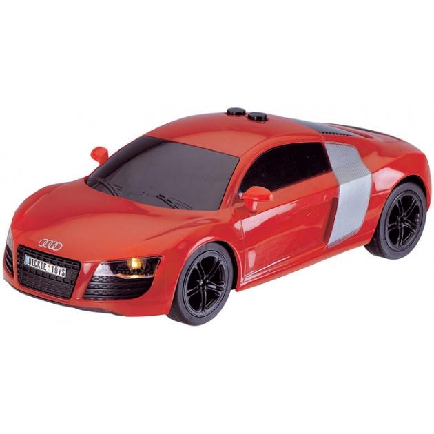 Детская машинка Dickie Audi R8 3313858