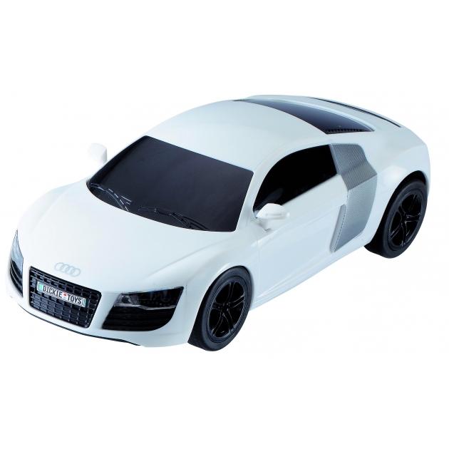 Детская машинка Dickie Audi R8 18 см 3314027