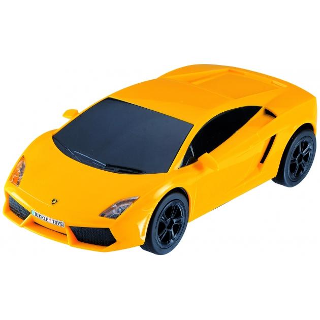 Детская машинка Dickie Lamborghini Gallardo 18 см 3314027