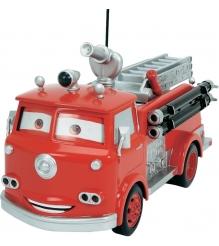 Пожарная машина из мультфильма Тачки Dickie на радиоуправлении с водой светом и ...