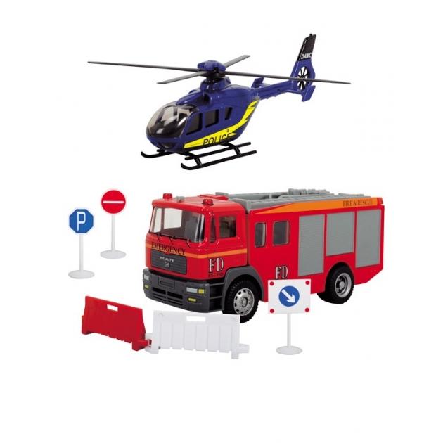 Спасательная команда Dickie 3315386