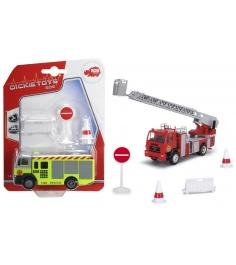 Игрушка Dickie Пожарная машина 3341006...