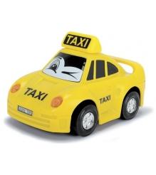 Машинка Dickie Такси на батарейках 3341010