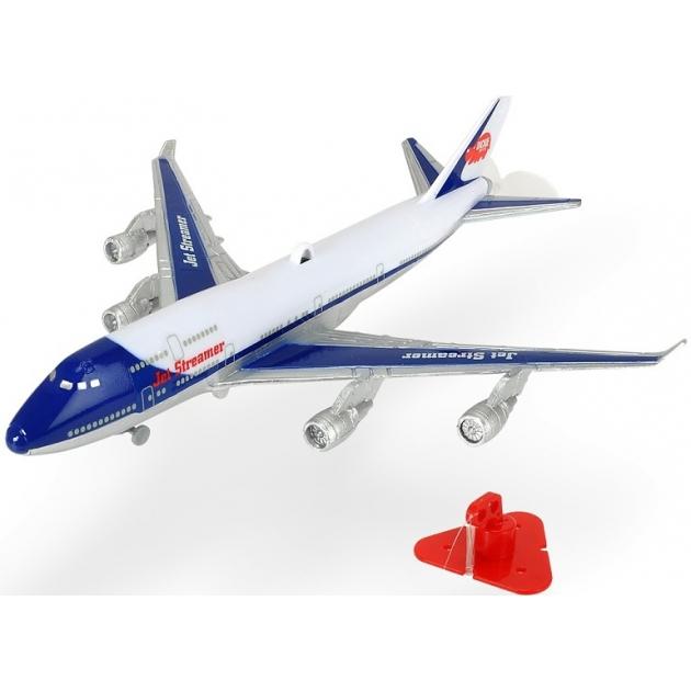Самолет подвесной к потолку Dickie 3343004