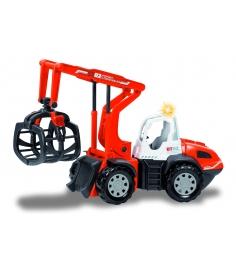 Dickie Toys Лесозаготовочная машина 3413428