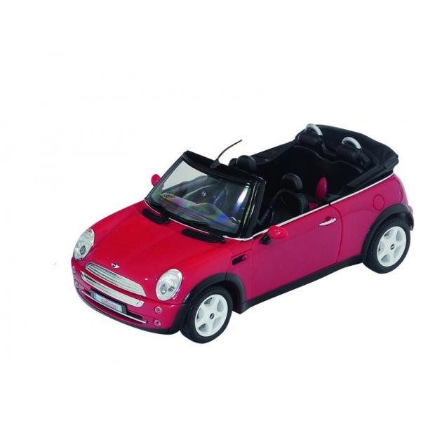 Детская машинка Dickie Машинка Road Fun 23 см красная 3314849