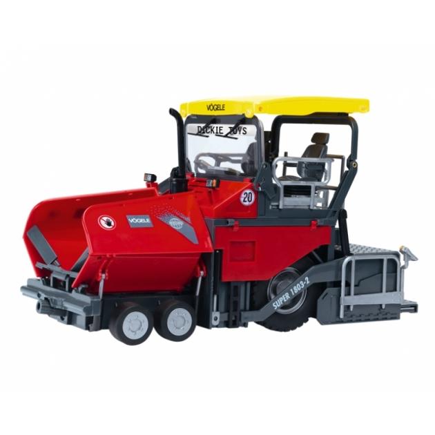 Строительный трактор Dickie 3414610