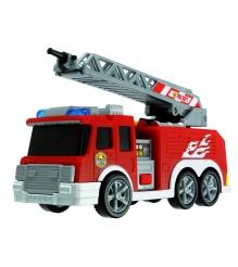 Пожарная машина Dickie функциональная с водой и сигналами малая 15 см 3443574...