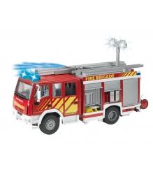Пожарная машина Dickie с водой и светозвуковыми эффектами 30 см 3444537