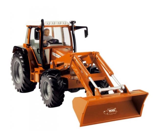 Купить детские трактора и спецтехнику Полесье для детей в.