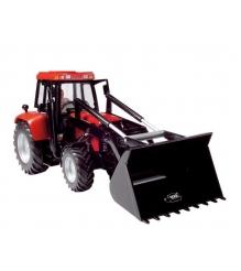 Трактор Dickie Красный 3474600