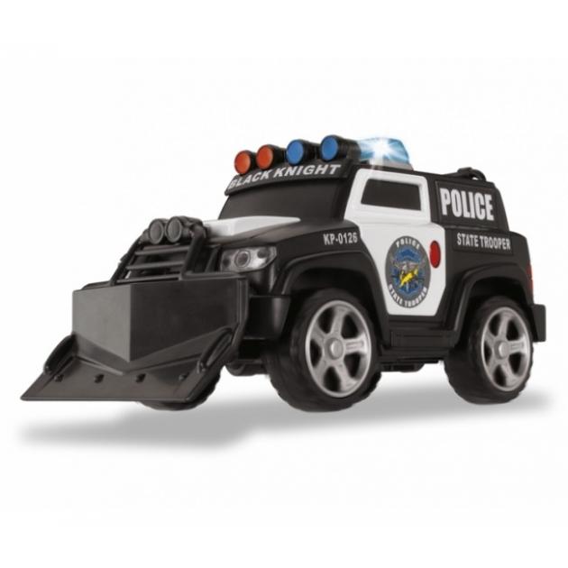 Полицейский броневик Dickie со световыми и звуковыми эффектами 3353575