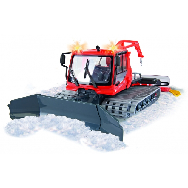 Снегоуборочная машина Dickie 26 см 3313438