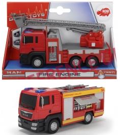 Игрушка Dickie Пожарная машина 3712008...