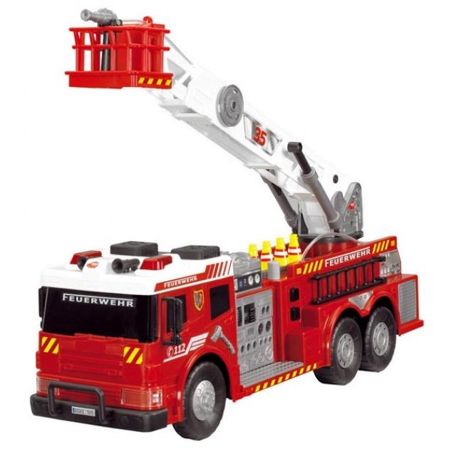 Пожарная машина Dickie 3719003