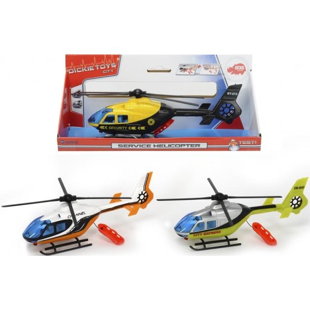 Вертолет Dickie 3744002