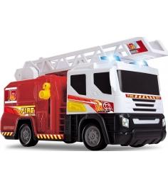 Пожарная машина Dickie со светом и звуком 3746003