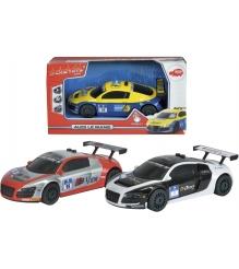 Гоночная машина Dickie Audi Le Mans 3763000