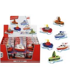 Игрушка Dickie Веселая лодка 3774000...