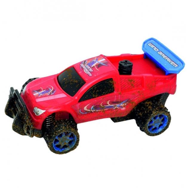 Детская машинка Dickie Красная 3315430