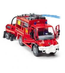 Пожарная машина с фигурками пожарных Dickie 34 см 3444823