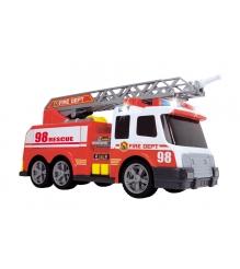 Пожарная машина Dickie с водой и спецэффектами 3308358...