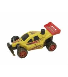 Детская машинка Dickie Жёлтая 3315430