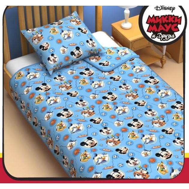 Детское одеяло Disney Микки Маус и его друзья 1153165