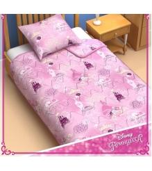 Детское одеяло Disney Принцессы 1153169