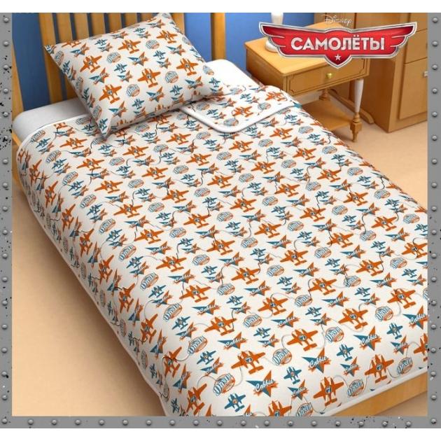 Детское одеяло Disney Самолеты 1153170