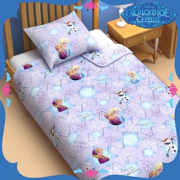 Детское одеяло Disney Холодное сердце 1153173