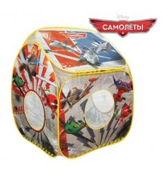 Детский домик палатка Disney Самолеты GT7264...