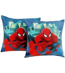 Комплект подушек Marvel Человек Паук город 1338671...
