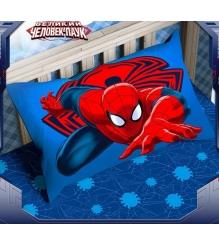 Детская подушка панно Marvel Человек паук 50*70 1230482...