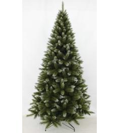 Искусственная елка Triumph Tree Женева 155 см заснеженная...