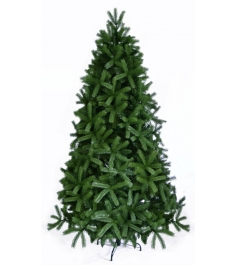 Ель царь елка Barbara de Luxe 225 см