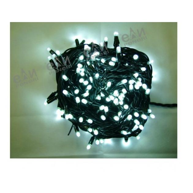 Электрогирлянда Peneri белая 220 ламп LC2201W