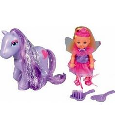 Кукла Evi Love С пони 5738667