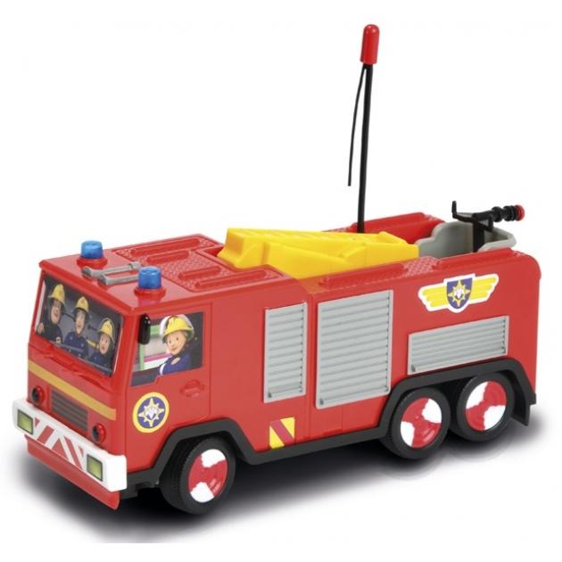 Игрушка Пожарный Сэм Пожарная машина на радиоуправлении 3099612